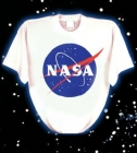 T-shirt Meatball da NASA